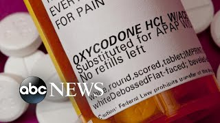 Opioid trial reaches settlement l ABC News