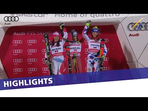 Nina Haver-Loeseth back to winning ways in Stockholm City Event| Highlights