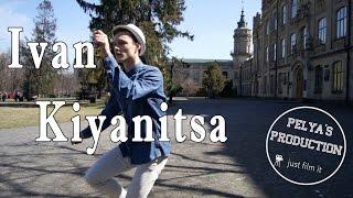 Left Boy – Jack Sparrow choreography by Ivan Kiyanitsa