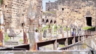 هذا الصباح- مدينة بصرى الشام التاريخية