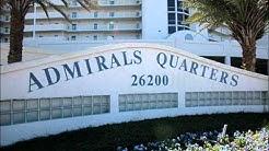 Admirals Quarters Condos For Sale Orange Beach Alabama Vid