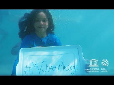 #MyOceanPledge