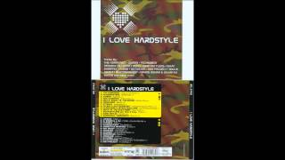 VA I Love Hardstyle 2CD
