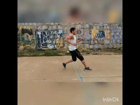 Metodos de entrenamiento dela velocidad