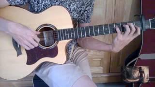 Hướng Dẫn intro & cách đệm hát bài : Gửi Anh Xa Nhớ - Bích Phương
