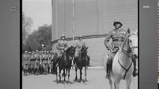 Darmstadt Parade der Wehrmacht (1936)
