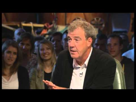 Top Gear Interview Extras - Sebastian Vettel