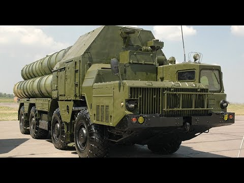 News-Russia's S-300, S-400 ready to hit an unidentified object in Syria - MoD warns US-led coalition