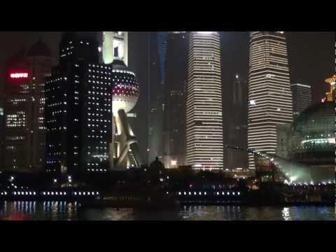 China tour 3 of 4 -- Shanghai