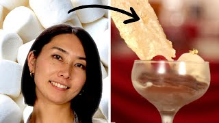 Download Can This Chef Make Marshmallows Fancy? • Tasty Mp3 and Videos