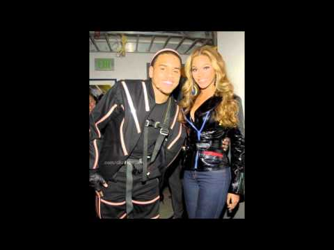 Chris Brown - Trumpet Lights ft. Beyonce