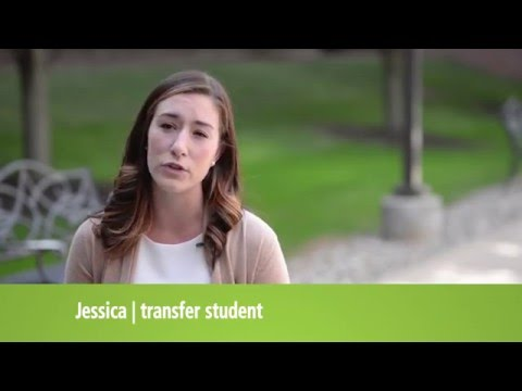University Transfer options at Stark State College