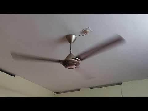 KDK Ceiling Fan K15W0 (copper Brown)