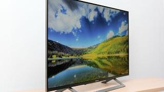 49 inch Sony Bravia W750D Smart Led TV - Brand Bazar