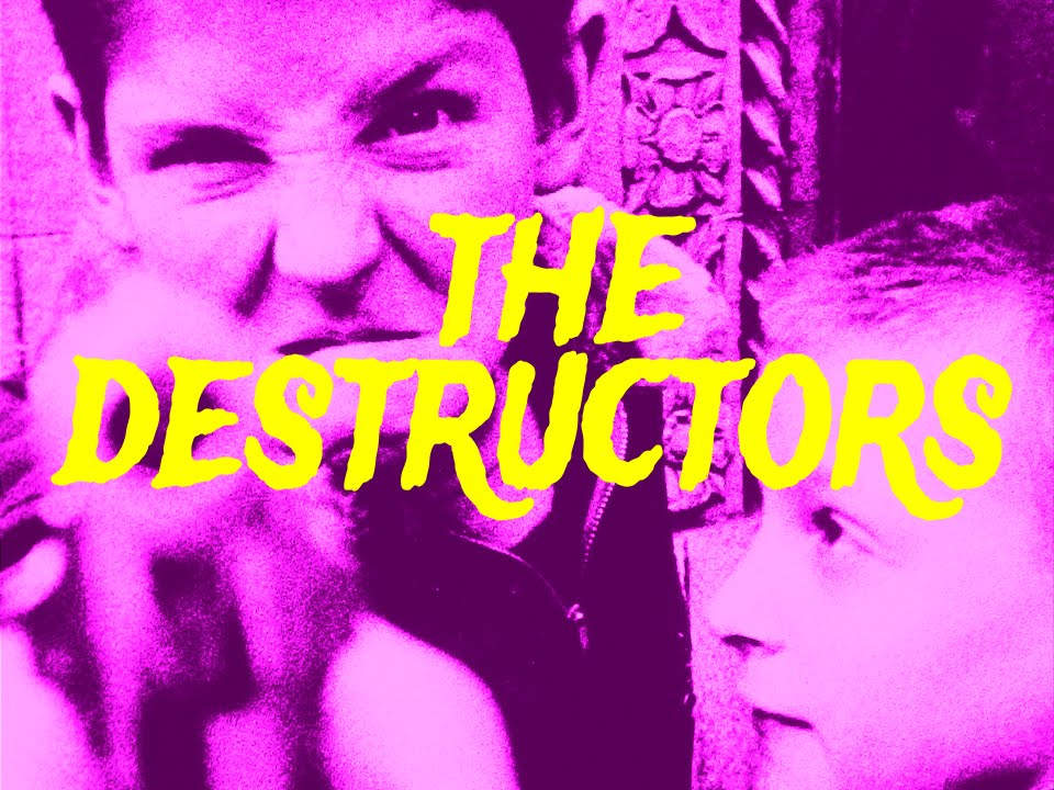 the destructors by graham greene a The following resource focuses on various points or arguments about graham  greene's short story, 'the destructors' (of varying complexity/difficulty level) you.