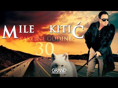 Mile Kitic - Korak po korak - (Audio 2011)