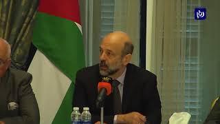 رئيس الوزراء يؤكد التزام الحكومة بتطوير تشريعات الإصلاح السياسي - (19-12-2018)