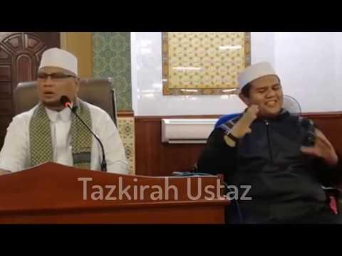 Ramai Yang Tak Tahu Kenapa Di Mekah Dan Madinah Azan Subuh 2 Kali - Ustaz Badlishah Terbaru