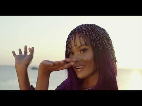 Hamisa Mobetto - My Love (Official Music Video)