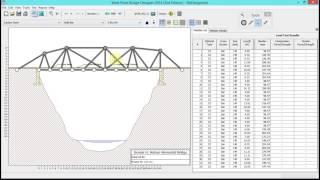 West Point Bridge Designer: Create And Test Bridge