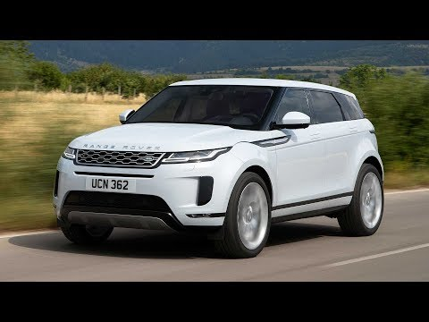 2019 Land Rover Range Rover Evoque 5 Door 286hp Automaticbiography Review: Price, Specs & Features