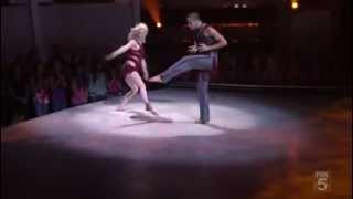 Kayla & Kupono - Gravity (SYTYCD-S05E14)