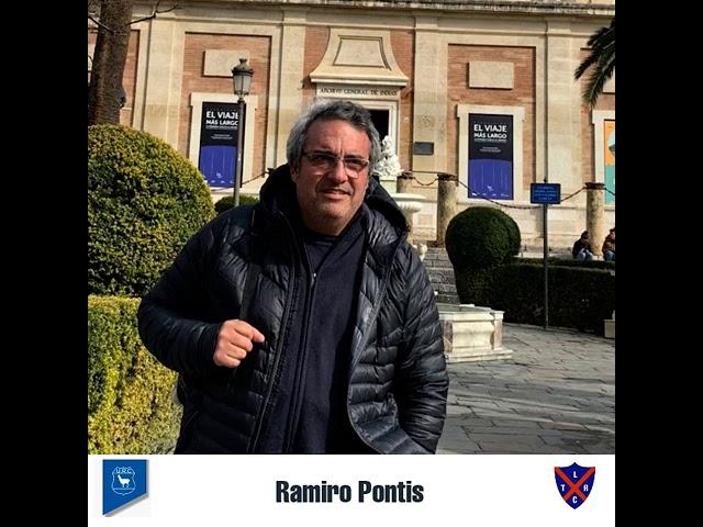SISTEMA EDUCATIVO - RAMIRO PONTIS