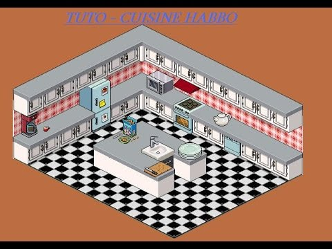 Cuisine habbo tuto youtube for Antenne 2 telematin cuisine