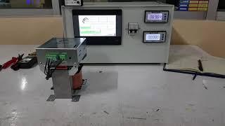 Denk otomasyon UPS Testi
