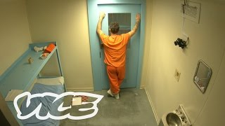 Repeat youtube video Solitary Confinement Project: The Last 4 Hours