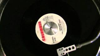 Chicago - You Are On My Mind 45 RPM vinyl (White Label Promo)