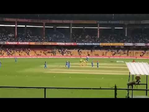 Chinnaswamy Stadium Bangalore(1)