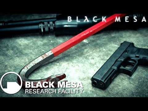 Black Mesa - Juego Completo - Full Game Walkthrough - ¡EN VIVO!
