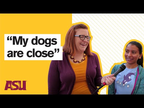 You Asked: What's living close to home like as an Arizona State University student