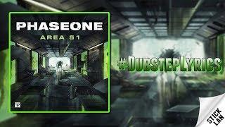 PhaseOne - Area 51 (ft. F3tch) / LYRICS