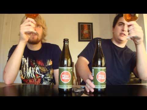 TMOH - Beer Review 492#: Russian River Pliny the Elder