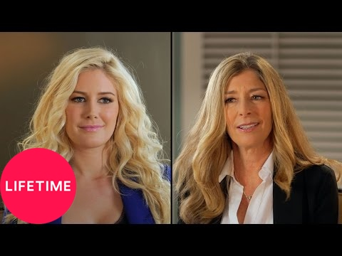 The Mother/Daughter Experiment: Heidi and Darlene Get Real | Lifetime