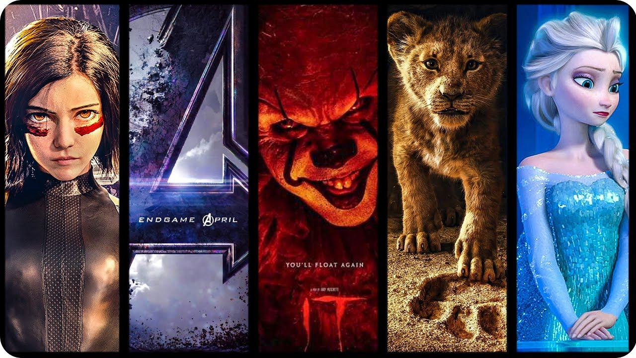 Kino Highlights 2019