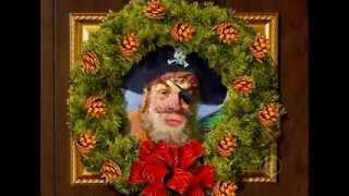 Its a SpongeBob Christmas instrumental intro