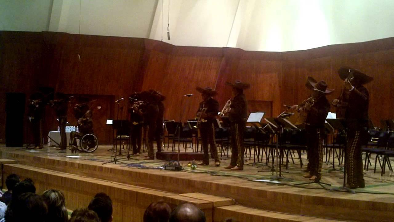 Mariachi 2000 sinfonico 14 ferrocarril de los altos for Sala ollin yoliztli