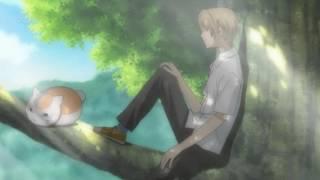 夏目友人帳 伍 - Natsume Yuujinchou Go ending. 茜さす エメ- Akane Sasu - aimer. Cover By Fanny chavez.