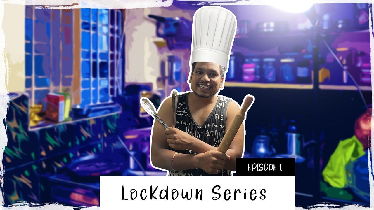 Lockdown Series   Episode-1   Akhil Jackson