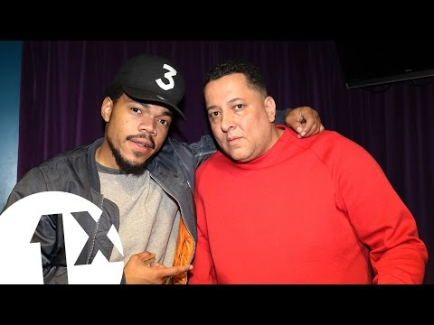 Chance The Rapper – The DJ Semtex Interview