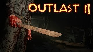 СТРАННАЯ ДЕРЕВНЯ - Outlast 2 Demo