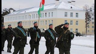 Международное учение «Нерушимое братство – 2018» в Екатеринбурге