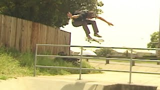 Anakin Senn, Entertainment System Part | TransWorld SKATEboarding