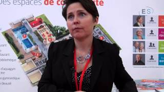 Salon des seniors Paris 2014.Le point sur les résidences services