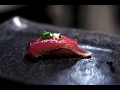 Best sushi in Vancouver? Omakase Style.