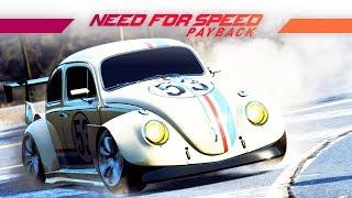 Herbie auf Crack! – NEED FOR SPEED Payback #30   NFS Gameplay German Deutsch