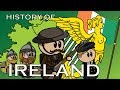 The Animated History of Ireland